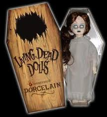 living dead doll posey