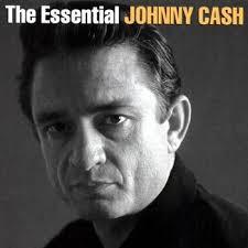 johnny cash essential