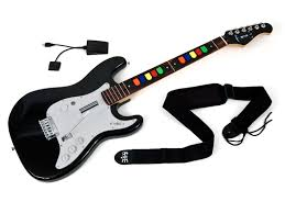 guitar hero3 ps2