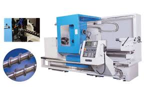 cnc screw machines
