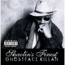 Ghostface Killah - Shaolin's Finest