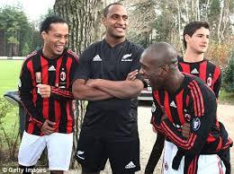 all black player