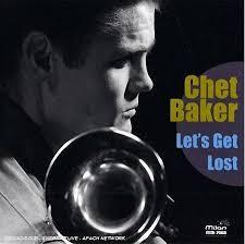 chet baker lets get lost