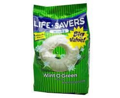 lifesavers mints