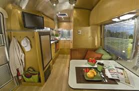 custom airstream trailers