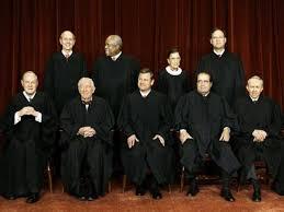 photo of us supreme court