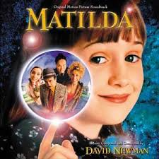 matilda the book