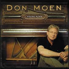 Don Moen - Hiding Place