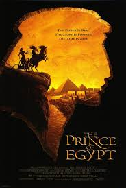dreamworks the prince of egypt