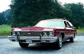 1973 impala