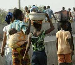 guinean women