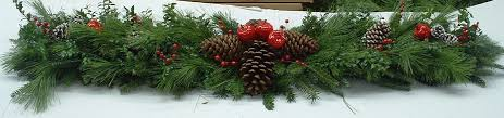 mantlepiece decorations