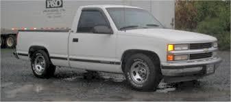 1995 chevy pickup