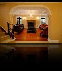 decorative interior painting