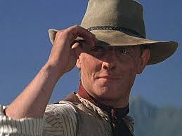 man from snowy river hat