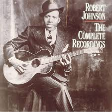 robert johnson cd