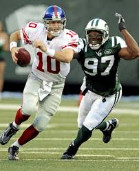 jets vs giants