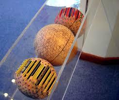 pencil ball