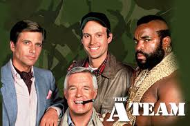 the a team movie 2009