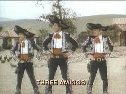 3 amigos movie