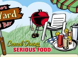 backyard grill and bar