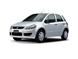 new maruti car