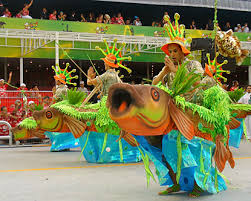 carnival rio de