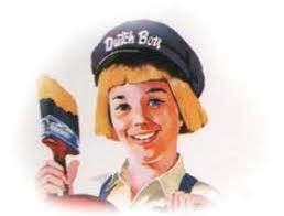 little dutch boy paint