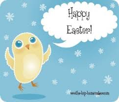 easter greeting ecards