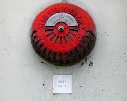 alarm design
