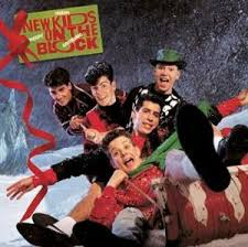 new kids on the block merry merry christmas