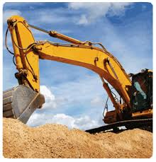 heavy equipment photos
