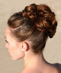 prom updos hairstyle