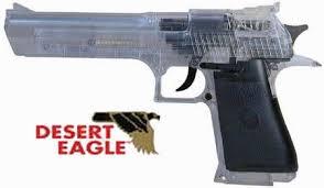 desert eagle spring