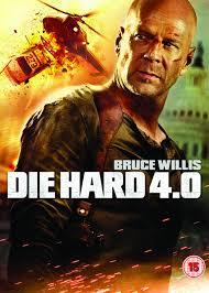 die hard 4 dvd