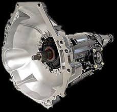 ford transmissions