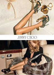 footwear ad