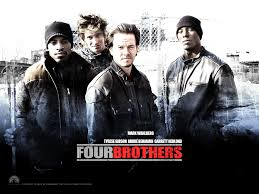 4 brothers the movie