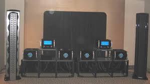 mcintosh loudspeakers