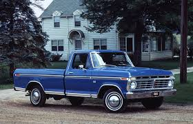 1975 ford pickup