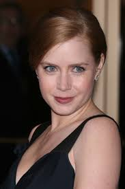 Award nominee Amy Adams
