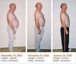 lose 40 pounds