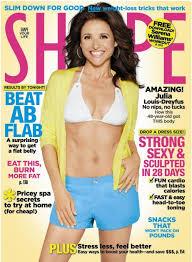 magazine shape