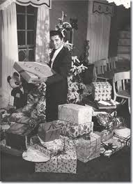 Elvis Presley - Christmas With Elvis