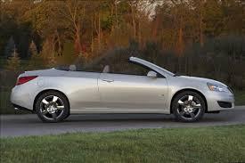 2009 g6 convertible
