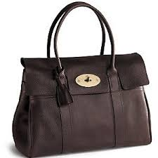 mulberry bayswater chocolate
