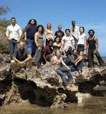 Lost finale to be shown at