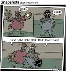 cartoons pitchers
