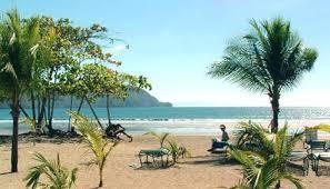 playa tambor costa rica