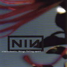nine inch nails things falling apart